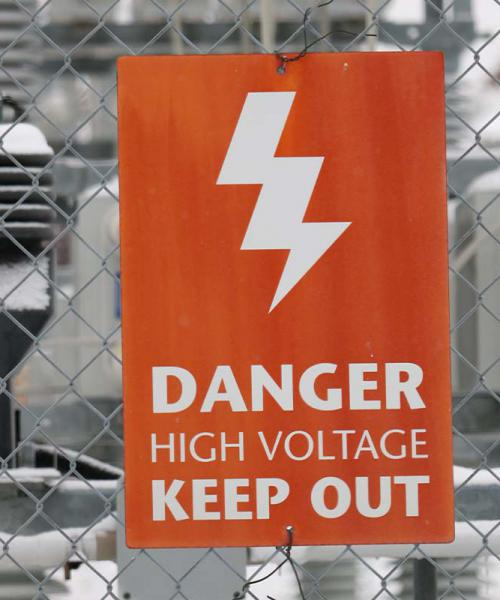 JESCO electric - High Voltage Electrical work